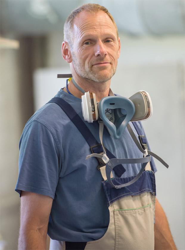Klaus Koppe Tischlerei Breuing und Koppe