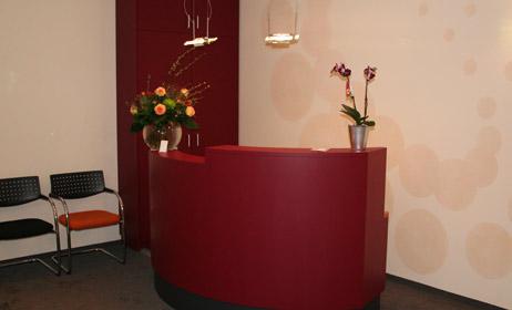 Objekteinrichtung Tischler Breuing und Koppe